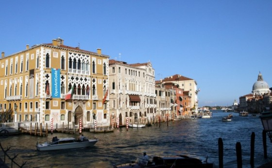 OpenArtCode Venice